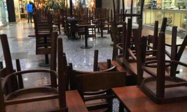 Analizan la reapertura de bares y restaurantes
