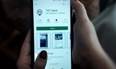 TucSalud: la nueva aplicación que ofrece atención especializada para coronavirus