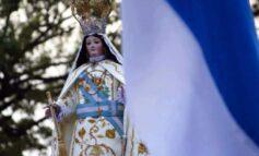 """24 de Septiembre: """"La Virgen de la Merced saldrá a visitar a sus hijos"""""""