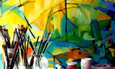 Invitan a participar de la galería virtual de Artes Visuales
