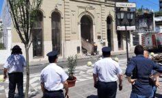 Quieren volver a poner en funcionamiento la Biblioteca Alberdi