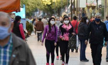 Covid: Tucumán pasó los 19 mil contagios