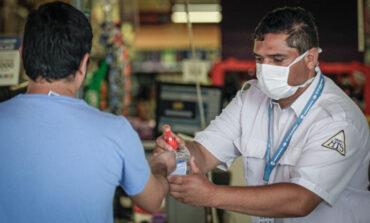 Tucumán es una de las 8 provincias que concentran casi la mitad de todos los nuevos casos de Covid-19 del país