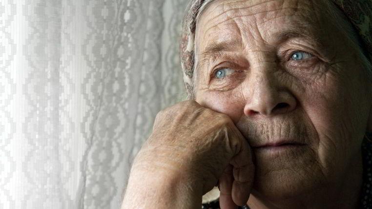 A tener en cuenta: La depresión en adultos mayores puede aparecer por la pandemia