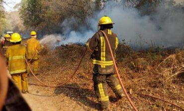 Casi el 100% de los incendios en Tucumán están vinculados al hombre