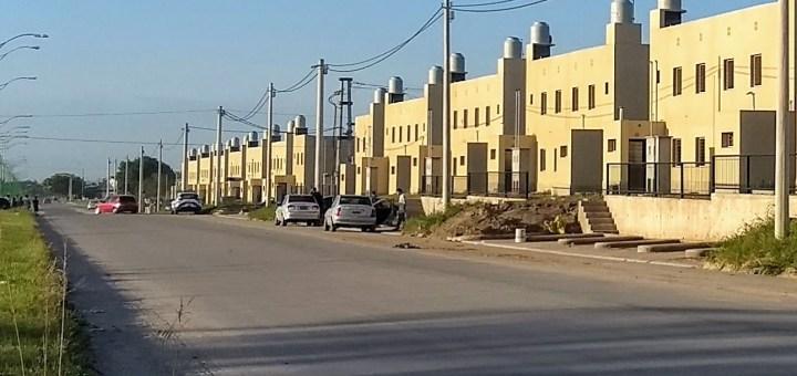 Este viernes la Provincia entrega 134 viviendas en Lomas de Tafí y 15 en Yerba Buena