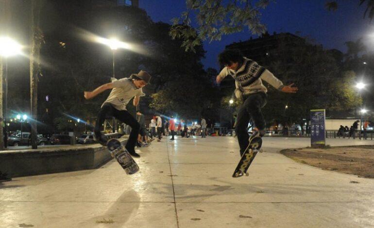 """""""También pediremos licencias de conducir a los usuarios de patinetas"""", anunció Romero"""