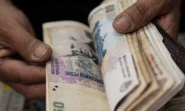 Oficializan el Salario Mínimo, Vital y Móvil a 21.600 pesos