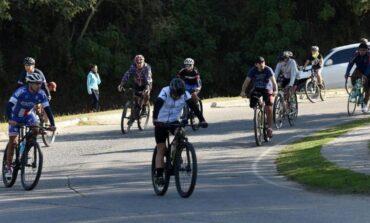 Crece el uso de la bicicleta por la cuarentena