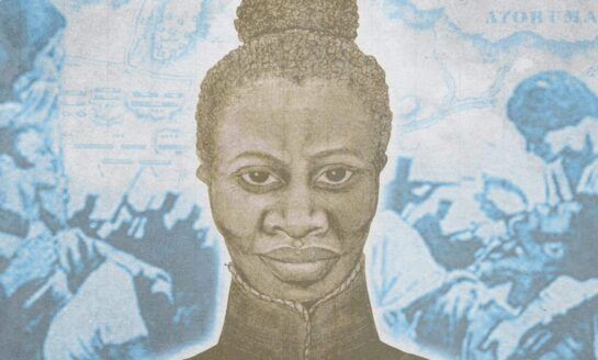 """El Gobierno abrió un concurso para hacer una escultura de la """"Madre de la Patria"""": premio de $850.000"""