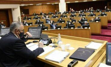 Jaldo anticipó que aprobarán el Presupuesto 2021 con el aporte de la Legislatura