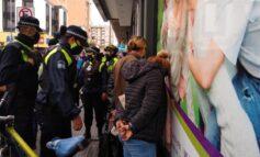 Punguistas y mecheras: Habrá prisión preventiva para quienes tengan antecedentes