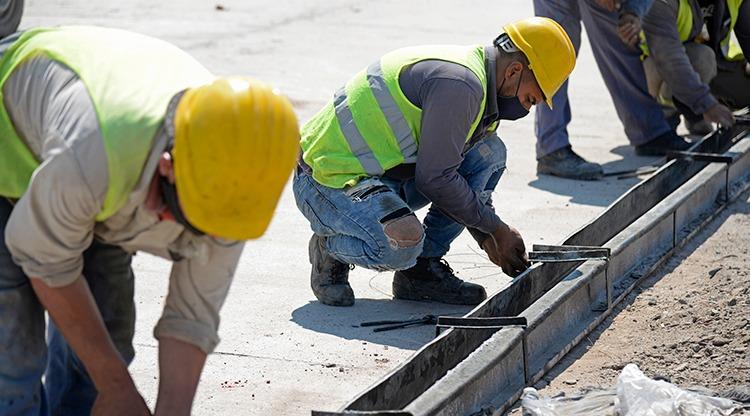 Más de $120 millones para obras de mejoramiento barrial en Alderetes
