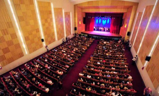 El Teatro Mercedes Sosa reabre sus puertas en enero