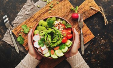 Cómo seguir una alimentación vegana correcta
