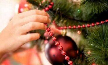 Armar el árbol de Navidad cuesta aproximadamente $18.500