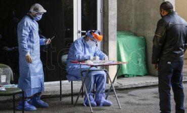 """Covid: """"todo el movimiento que vemos en la calle no significa que la pandemia pasó"""""""
