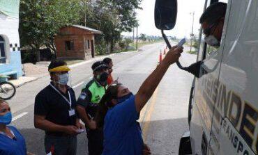 Desde hoy no exigen prueba de PCR para ingresar a Tucumán
