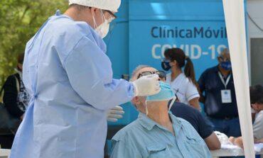 La Ministra de Salud advierte que es inevitable una segunda ola de contagios de Covid en Tucumán