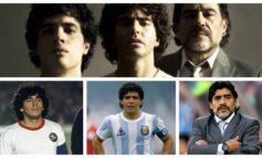 """""""Maradona: sueño bendito"""": ¿qué pasará con la serie del 10?"""