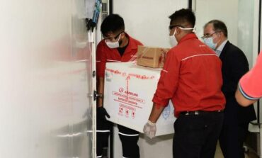 Las 5.400 vacunas de Tucumán serán aplicadas en las próximas 48 horas