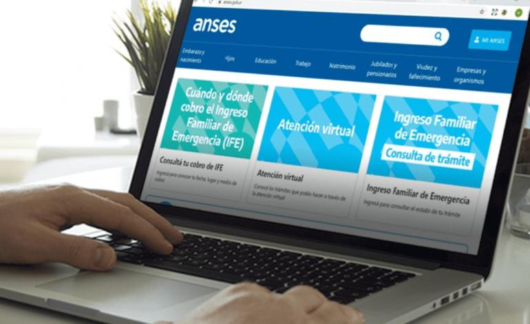 Cómo solicitar al subsidio de contención familiar de 15 mil pesos de ANSES
