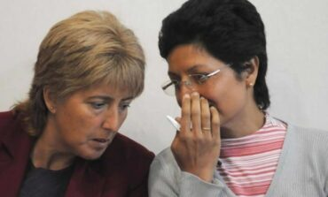Caso Betty Argañaraz: Acosta y Fernández podrían quedar en libertad condicional