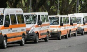 Combis: Prestarán un servicio alternativo si se decreta el paro de ómnibus.