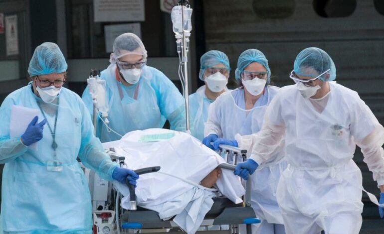 Coronavirus: El mundo ya registra más de 2 millones de muertes