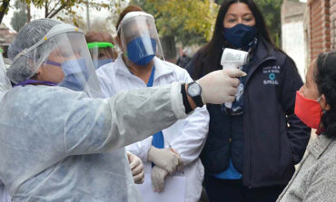 Son casi 69 mil casos en Tucumán y 1434 muertes por Covid-19