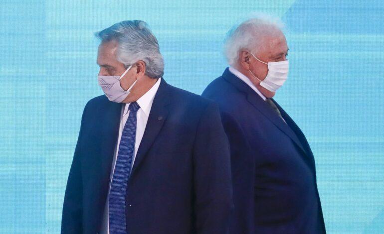 Duro informe de Davos sobre la gestión del Gobierno Nacional argentino
