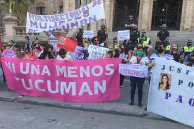 Tucumán, la segunda provincia con la tasa más alta de femicidios en el país