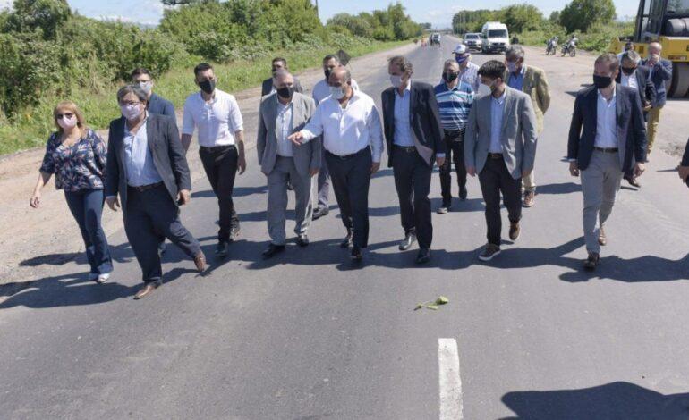 Destacan la millonaria inversión del gobierno nacional en Tucumán