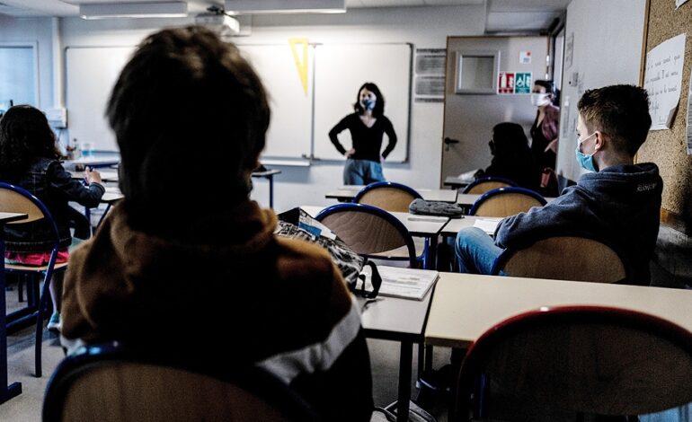 Los padres piden garantías al Estado para el regreso a clases