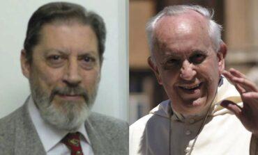 Falleció por coronavirus el médico personal del Papa Francisco