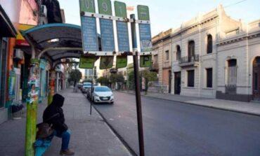 UTA amenaza con otro paro de colectivos en Tucumán