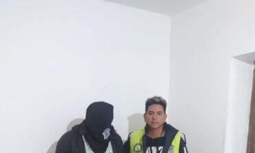 Capturaron a un peligroso delincuente que estaba prófugo desde 2018