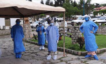 Tafí del Valle duplicó los casos diarios de coronavirus en sólo dos semanas