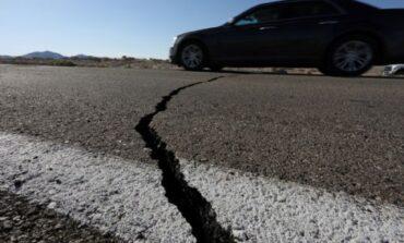 Terremoto en San Juan: derrumbes parciales y el Gobierno aún analiza los daños