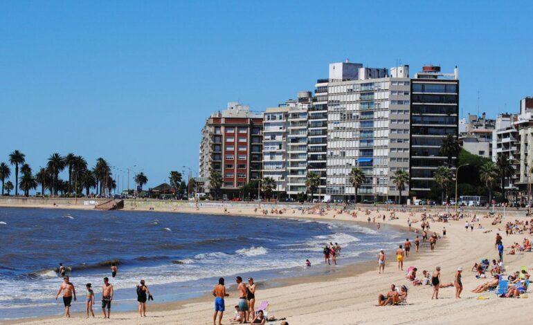 Uruguay bloquea sus fronteras durante todo enero