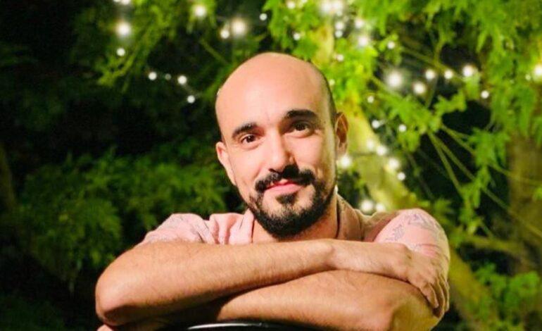 Con la reapertura de los teatros, Abel Pintos llega al Mercedes Sosa