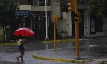 Tucumán se encuentra en alerta amarrilla