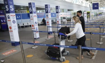 Coronavirus: Nación extendió hasta el 28 de febrero el cierre de fronteras
