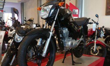 Habilitan nuevamente los créditos para la compra de motos en 48 cuotas