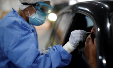 Detectan dos casos de las cepas brasileñas de coronavirus en Argentina