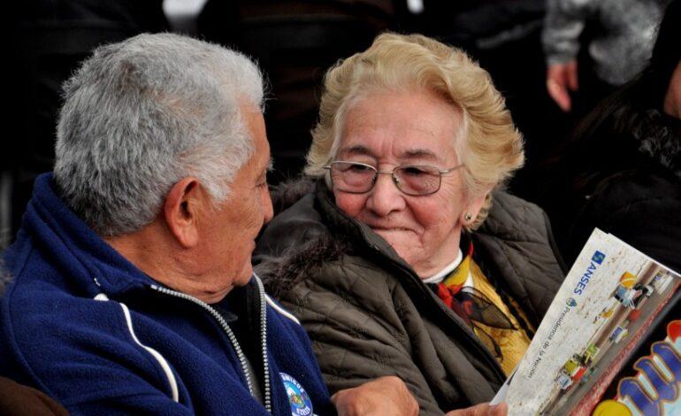 Llega en marzo el primer aumento para las jubilaciones