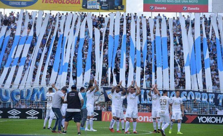Tucumán y Santiago del Estero gestionan el regreso del público a los estadios