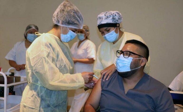 Recomendaciones para los tucumanos que ya fueron vacunados contra el Covid-19