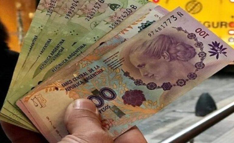 Según un estudio, los argentinos percibimos uno de los salarios mínimos más bajos del mundo