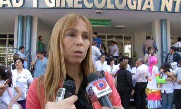 Una tucumana asume como Secretaria de Acceso a la Salud